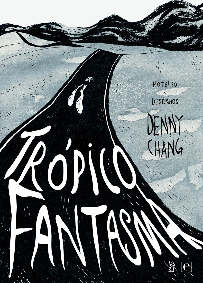 """Denny Chang lança """"Trópico Fantasma"""" no dia 15 de setembro"""