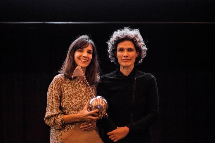 Marcela Ilha Bordin e Camila Leichter_crédito Thiéle Elissa